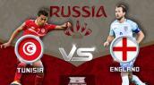 Kết quả bóng đá Tunisia vs Anh, bảng G World Cup 2018: Harry Kane ghi cú đúp