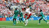 Kết quả World Cup 2018 Ba Lan vs Senegal: Sư tử gầm vang, đại bàng mất hút