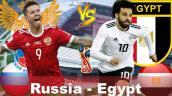 Nhận định bóng đá trận Nga vs Ai Cập: Liệu chủ nhà tiếp tục thăng hoa?