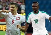 Tỷ số Ba Lan vs Senegal: Đại bàng trắng gãy cánh
