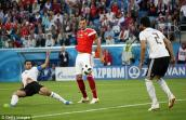 Kết quả World Cup 2018 Nga vs Ai Cập: Cận cảnh 'gấu Nga' hủy diệt đối thủ