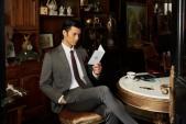 Sự đẳng cấp và hoàn hảo trong nghệ thuật may đo Bespoke Suit