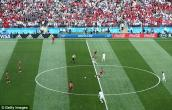 Trực tiếp World Cup 2018 Bồ Đào Nha vs Maroc lúc 19h00 ngày 20/6
