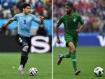 Trực tiếp World Cup 2018 Uruguay vs Saudi Arabia lúc 22h00 ngày 20/6