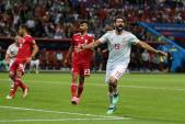Iran 0-1 Tây Ban Nha: Một phút sai lầm, mất ngay 3 điểm
