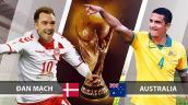 Link xem trực tiếp bóng đá World Cup 2018 Đan Mạch vs Australia tốt nhất