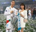 Mãn nhãn gu thời trang sành điệu của bạn gái Ronaldo