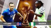 Link xem trực tiếp bóng đá World Cup 2018 Nigeria vs Iceland tốt nhất