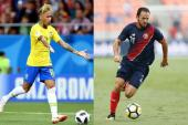 Xem trực tiếp bóng đá World Cup 2018 Brazil vs Costa Rica bảng E lúc 19h00 ngày 22/6
