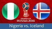 Link xem trực tuyến bóng đá World Cup 2018 Serbia vs Thụy Sĩ lúc 1h00 ngày 23/6