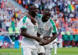 Kết quả bóng đá Nhật Bản vs Senegal: Chiến đấu quả cảm, 1 điểm xứng đáng