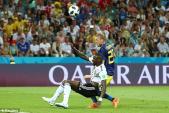 Kết quả bóng đá World Cup 2018 Đức vs Thụy Điển: