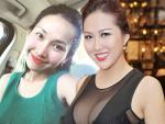 Phi Thanh Vân và Kim Hiền: 2 mỹ nhân bằng tuổi nhưng khác nhau