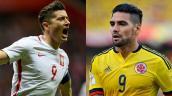 Kết quả bóng đá World Cup 2018 Ba Lan vs Colombia: Đại bàng trắng gãy cánh
