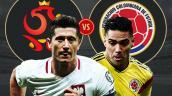 Xem trực tiếp bóng đá World Cup 2018 Ba Lan vs Colombia tốt nhất