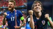 Link xem bóng đá trực tiếp Iceland vs Croatia, bảng D World Cup 2018 lúc 1h00 ngày 27/6