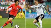 Kết quả bóng đá Hàn Quốc vs Đức: Sốc nặng phút bù giờ