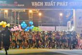 Giải Marathon Quốc Tế TP.HCM Techcombank 2018: Chính thức mở cổng đăng ký
