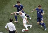 Kết quả bóng đá World Cup 2018 Nhật Bản vs Ba Lan: Vòng 1/8 gọi tên châu Á
