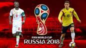 Xem trực tiếp bóng đá World Cup 2018 Senegal vs Colombia tốt nhất