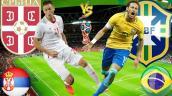 Link xem trực tiếp bóng đá World Cup 2018 Serbia vs Brazil bảng E lúc 1h00 ngày 28/6