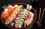 Học người Nhật cách giảm cân an toàn chỉ với việc thay đổi thói quen ăn uống