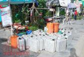 Huyện đảo Cô Tô đã có điện trở lại