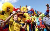 Muôn màu World Cup trong mắt du khách Việt ở Nga