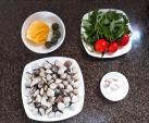 Cách nấu canh ngao nấu riêu thanh mát cho ngày hè