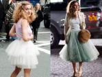 4 kiểu váy đẹp mê ly nhưng hãy cẩn thận vì rất dễ khiến bạn tròn một mẩu