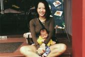 HLV Hana Giang Anh tiết lộ 3 việc mẹ trẻ cần làm để lấy lại eo thon gọn sau sinh