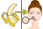 5 tác dụng của vỏ chuối khiến chị em phải mắt tròn mắt dẹt