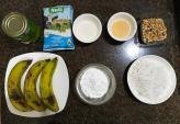 Cách làm món kem chuối sữa dừa cực ngon tại nhà