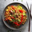 Ăn gì không béo khi đến nhà hàng Trung Hoa?