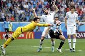 Kết quả bóng đá Pháp vs Uruguay World Cup 2018 lúc 21h ngày 6/7
