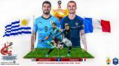 Link Sopcast xem trực tuyến World Cup 2018 trận Pháp vs Uruguay