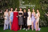 The Harmony Collection 2018: Bản thiết kế cho các quý cô thanh lịch