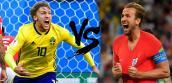Xem trực tiếp bóng đá World Cup 2018 Thụy Điển vs Anh tốt nhất