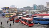 Hà Nội chính thức đổi tuyến lộ trình xe khách từ bến Yên Nghĩa