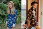 Chỉ có mỗi cái váy hoa quốc dân mà Irene Red Velvet, Jennie Black Pink và hàng chục cô khác thi nhau đụng hàng