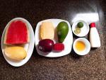 Cách làm salad hoa quả đơn giản ngon miệng