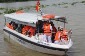 Hiến kế cho du lịch đường thủy