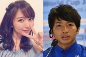 Thất bại ở World Cup, cầu thủ xấu nhất tuyển Nhật gấp rút chuyện cưới mỹ nhân