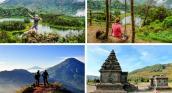 4 điểm đến ở Đông Nam Á lý tưởng để phượt bằng xe máy