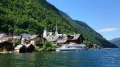 Làng cổ Hallstatt- một điểm du lịch hấp dẫn của nước Áo