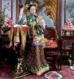 Khét tiếng lịch sử nhưng chuyện chưng diện của Từ Hi Thái Hậu đáng để phụ nữ học hỏi