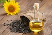 Dầu hướng dương – Thức quà chăm sóc làn da từ loài hoa mặt trời