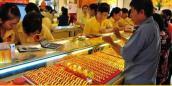 Giá vàng hôm nay 20/7: Tiếp tục giảm sâu, vàng chênh lệch 3 triệu