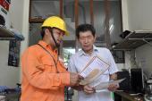 Các trạm bơm tiêu úng đảm bảo vận hành với chất lượng điện tốt nhất