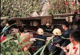Phó Thủ tướng chỉ đạo khẩn vụ xe khách lao xuống vực ở Cao Bằng